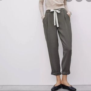 Wilfred Crepe Pants